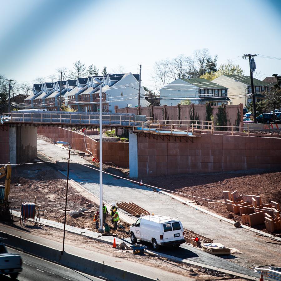 Staten Island Expressway Roadway Improvements