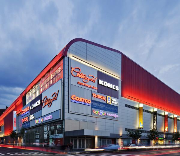 Rego Park Center